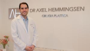 cirujano plastico axel hemmingsen