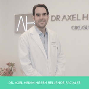 cirujano plastico especialista en rellenos faciales