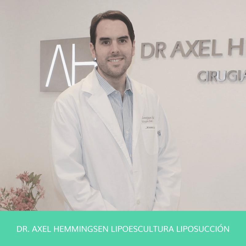 Cirujano Plástico Especialista en Lipoescultura y Liposucción